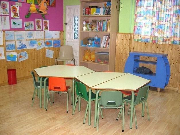 Escuela Infantil Teté