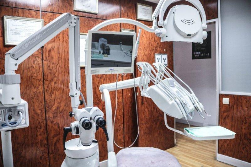 Clínica Dental Pérez