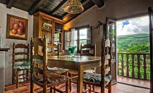 Casa rural El Pasadizo