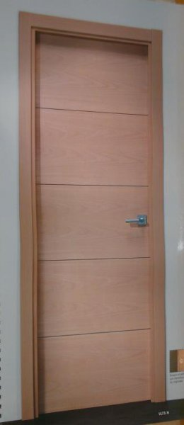 Puerta de paso modelo VT5