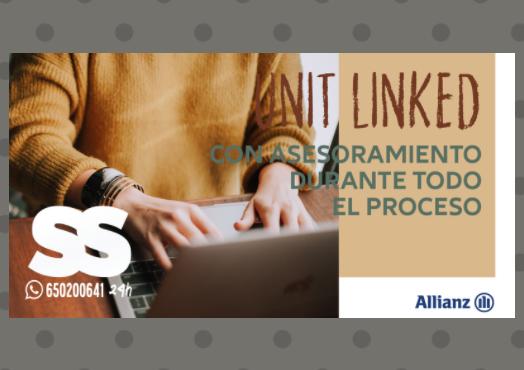 Fondo Vida Plus Seguro de inversión de Allianz Seguros
