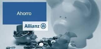 Seguro de Ahorro de Allianz Seguros