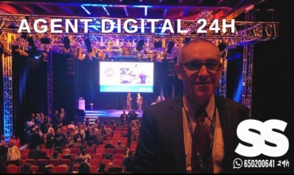 Agente digital 24 horas de Allianz Seguros en Terrassa