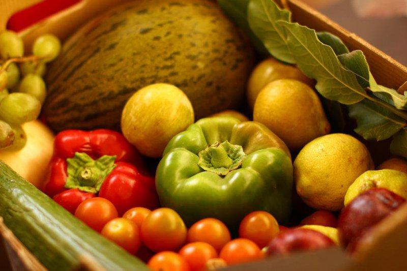 Alimentación La Huerta