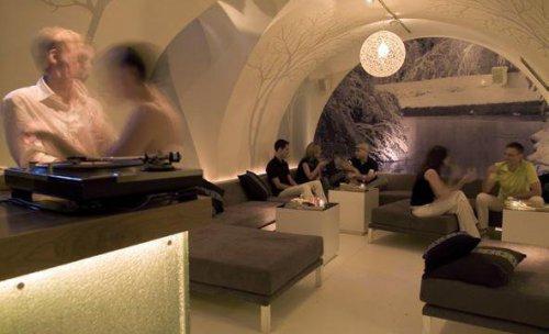 Belvedere Winter Lounge - Bar