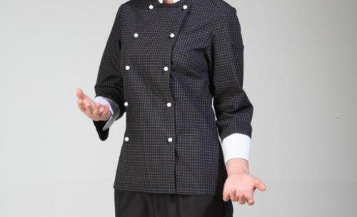 chaqueta de cocina