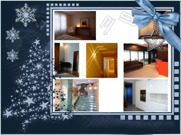 Feliz Navidad y Próspero Año Nuevo!!