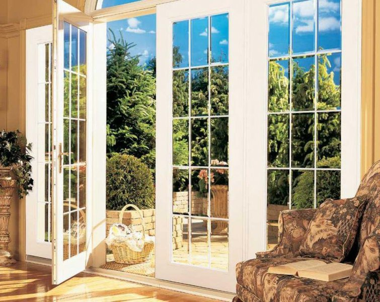 ventanas y cerramientos de aluminio