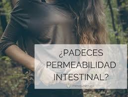 TEST DE PERMEABILIDAD INTESTINAL