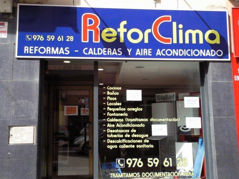 Nuestra tienda, reconoce nuestra fachada y entra a visitarnos sin compromiso