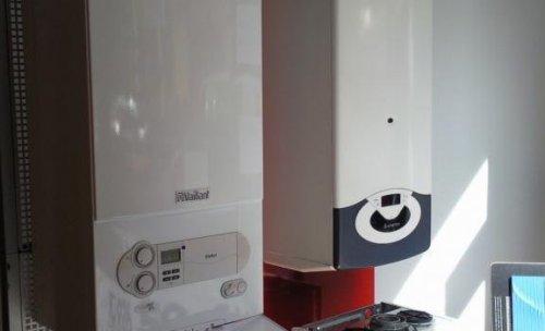 Calderas de condensacion y bajo nox