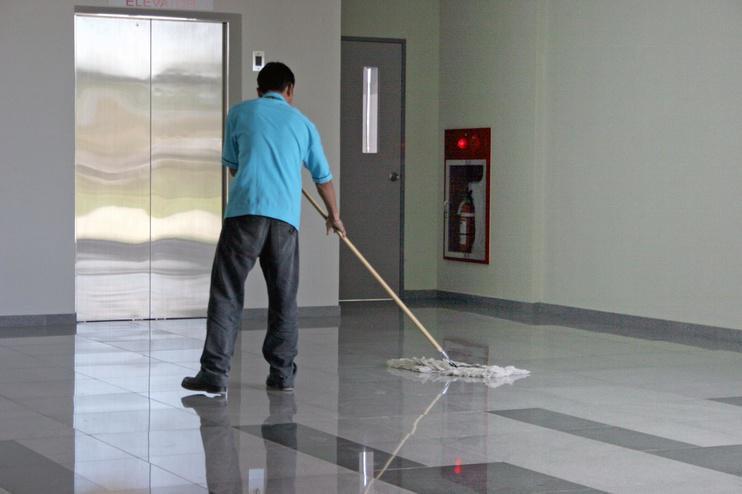 MID Limpiezas, limpiezas en Madrid
