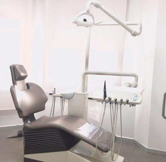 Clínica Dental Amedent