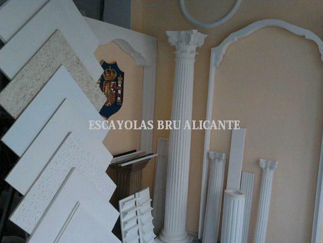 esposición, taller y oficina en Santa Pola (Alicante)