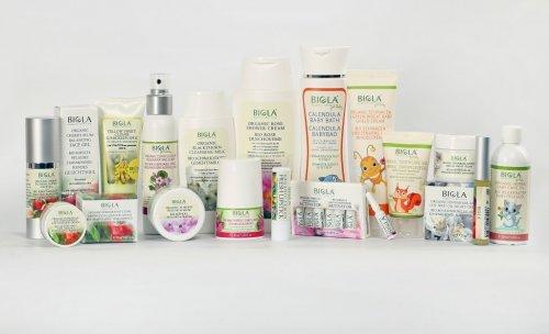 Biola cosmetica natural