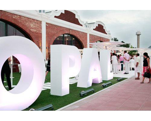 Un espacio espectacular para tu boda