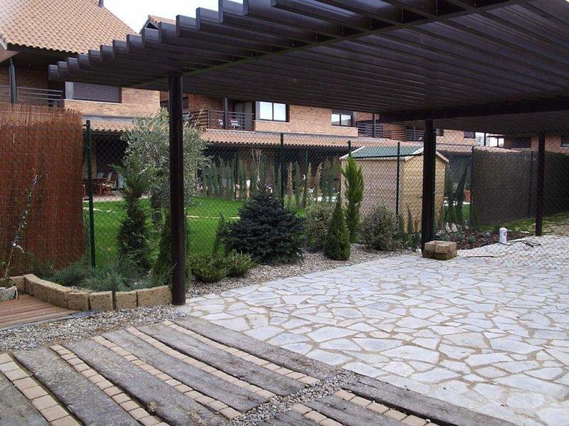 Jardinería Ribera del Ebro, jardinería en Zaragoza