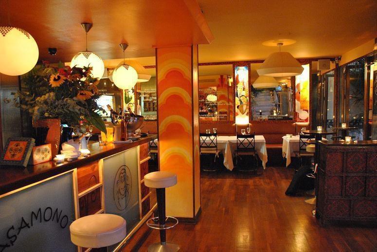 Restaurante Brasserie Casamono