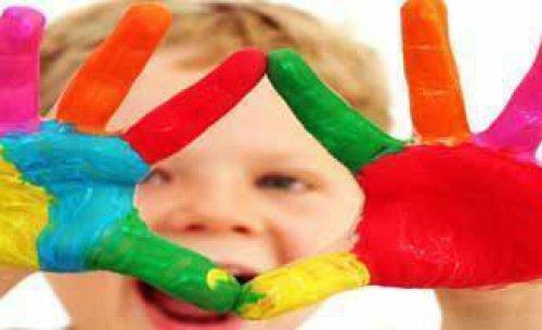 Modela, pinta, colorea... desarrolla tu sentido artístico y tu imaginación