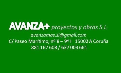 Logo y datos empresa