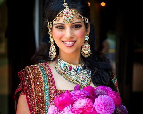 Expertos en bodas hindúes