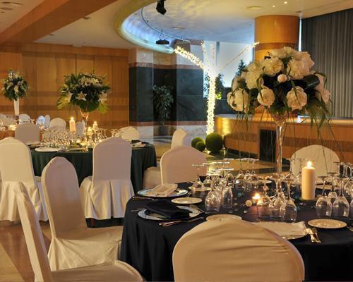 Al servicio de tu boda