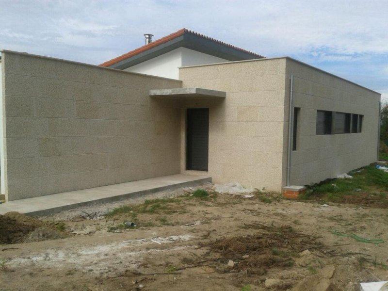 Construcciones Florencio Noya