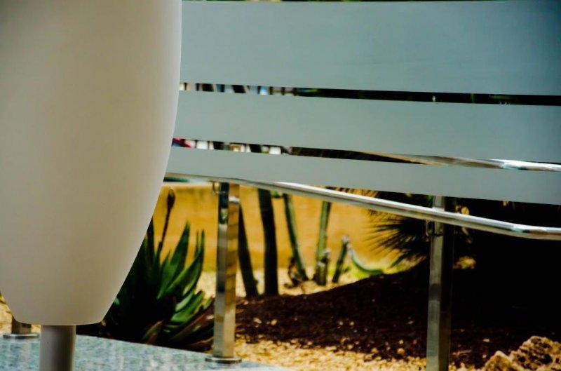 Recepción Hotel Castilla