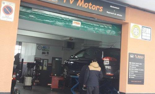 FV Motors