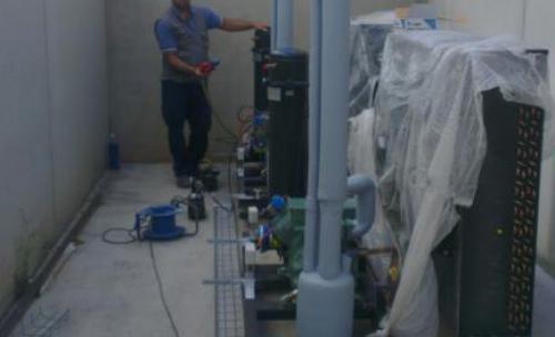 Klimafrio, aire acondicionado en Alicante