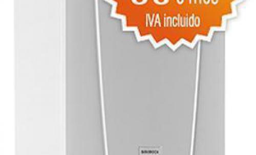 Caldera Oferta Platinum Compact 24/24F