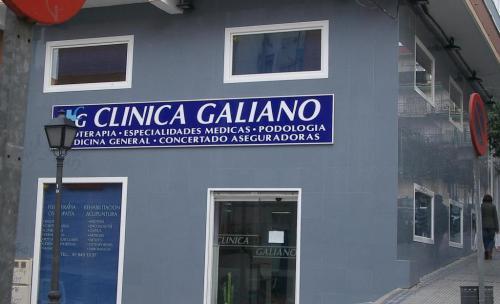 CLINICA GALIANO
