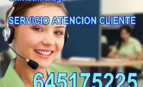 atencion clientes
