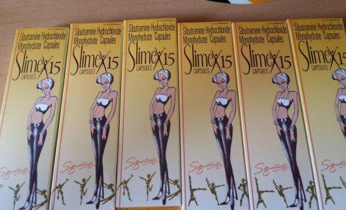 Slimex15...originales