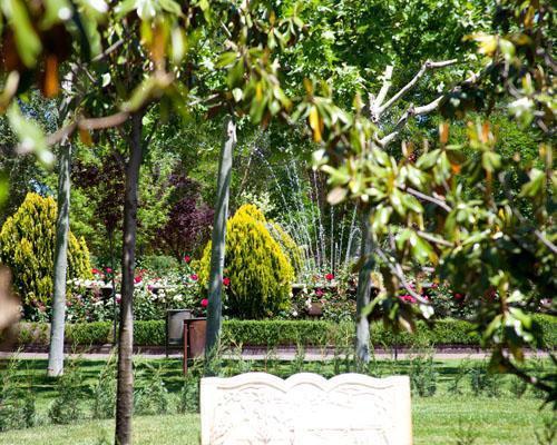 Espectaculares jardines para vuestra boda