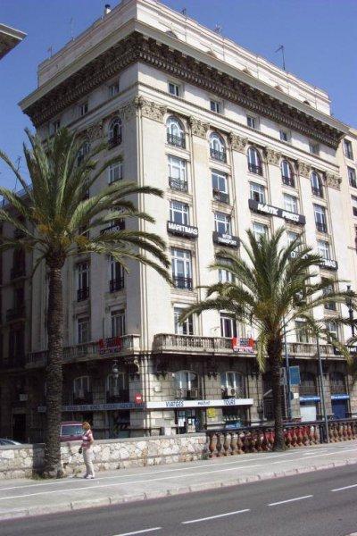 BBCA LEGAL Edificio
