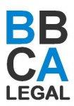 BBCA LEGAL Logo