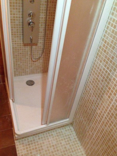 01 Cambio de bañera por ducha desde 599€