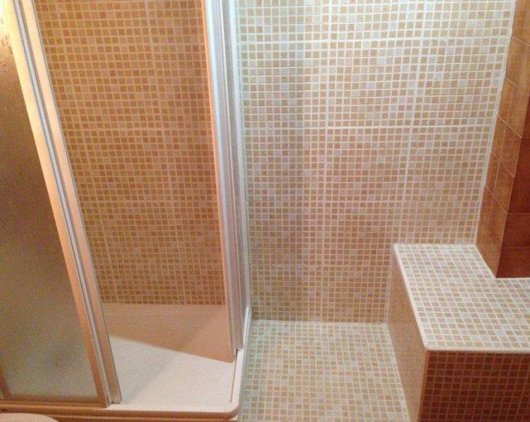 02 Cambio de bañera por ducha desde 599€