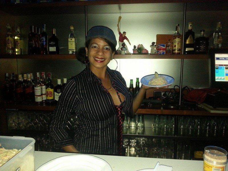 Aché Pa Ti, bar en Pamplona