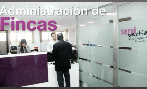 Servigestión Fincas, administración de fincas en Alicante