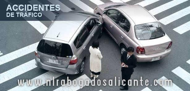 Abogados especialistas en accidentes de trafico en Alicante