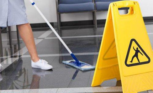 Saraca Limpiezas y Mantenimiento