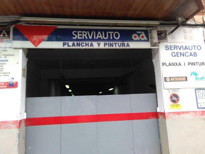 Serviauto Gencab