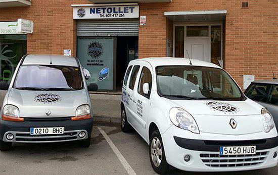 Netollet, empresa de limpiezas en Cerdanyola