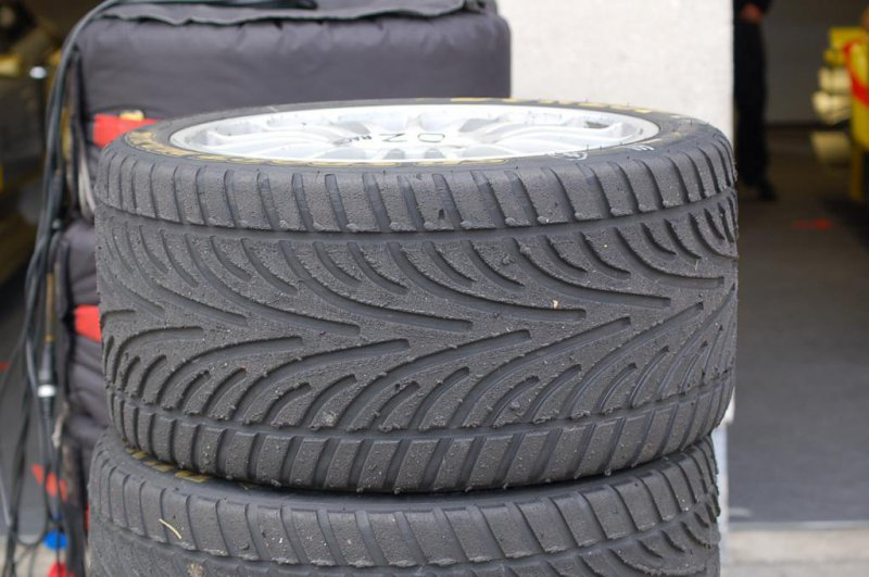 Neumáticos Ares, taller mecánico y de neumáticos en A Coruña