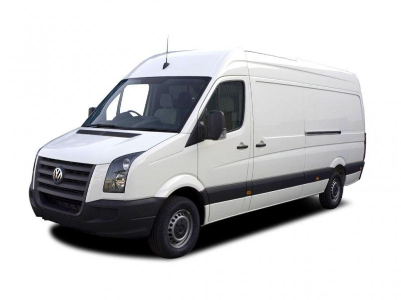 furgon 14 m3
