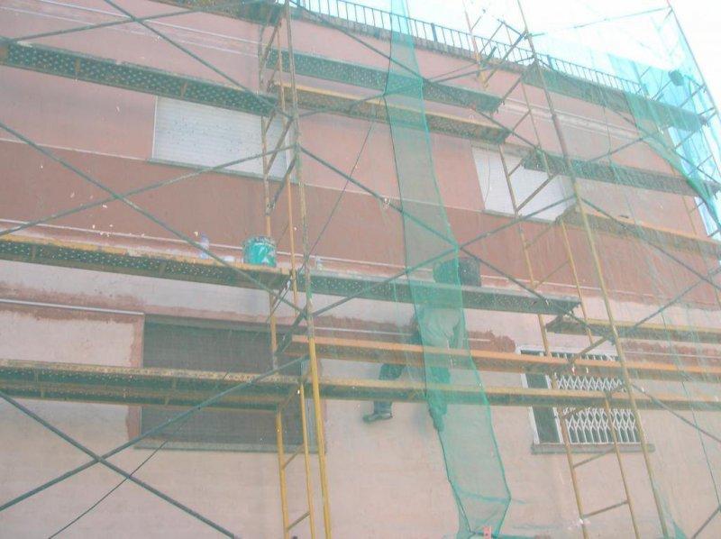Fachadas de edificios