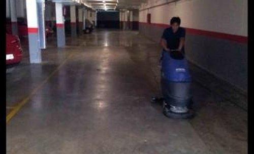Limpiezas y Servicios Barbasan
