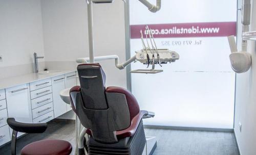 Clínica Dental Inca